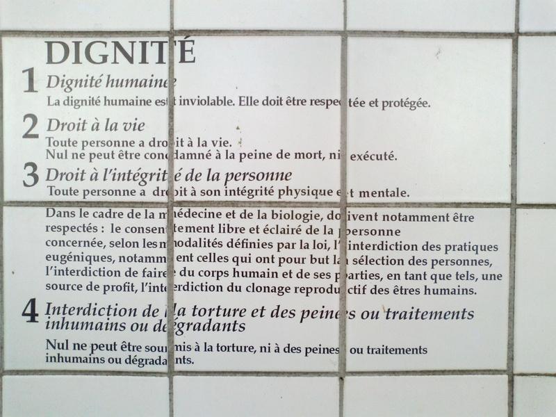 Domiciliation paris ville d 39 amour - Comment garder une vitre d insert propre ...