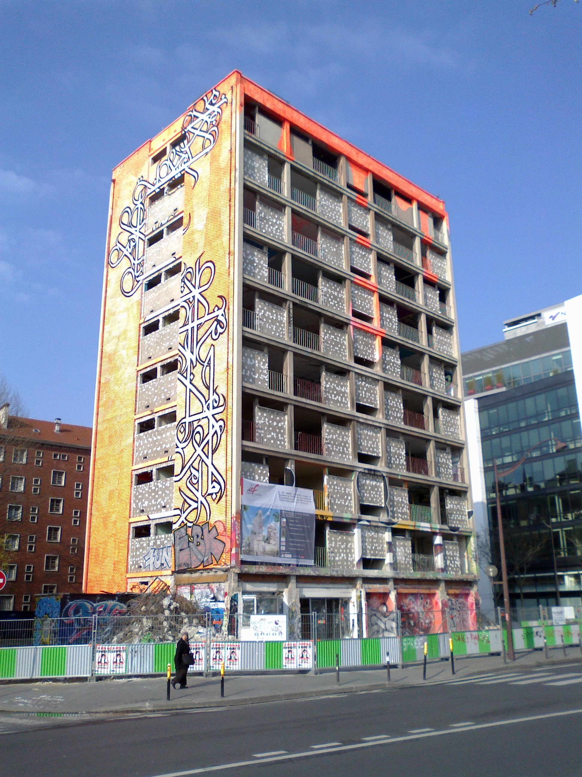 Immeuble for Agence immobiliere zurich